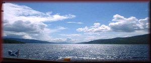 Loch Ness.....Look Carefully!!!